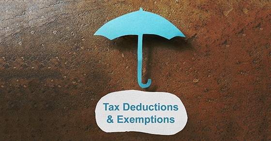 Beware of income-based limits on that itemized deduction. . .