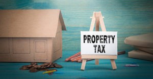 Accelerating your property tax payment into the next tax year