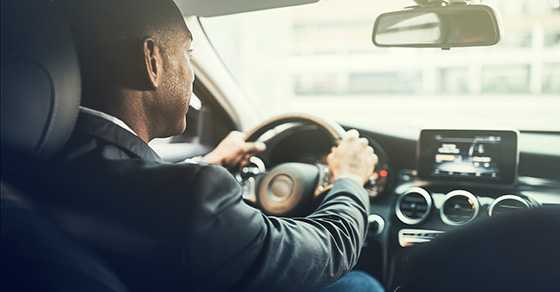 Vehicle-related expense deduction