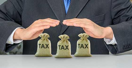 Estate Plan for Taxes